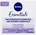 Nivea Essentials 24H Intenzív Hidratáló + Nyugtató