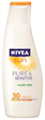 Nivea Sun Pure & Sensitive FF50
