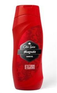 Old Spice Magnate Tusfürdő