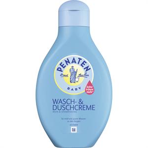 Penaten Wasch- & Duschcreme