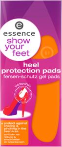 Essence Show Your Feet Sarok Védő Párna