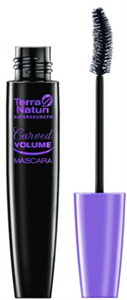 Terra Naturi Curved Volume Mascara
