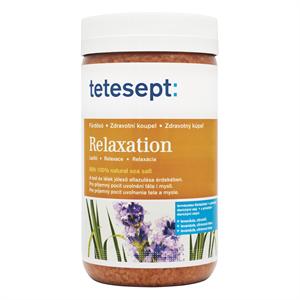 Tetesept Relaxation Fürdősó