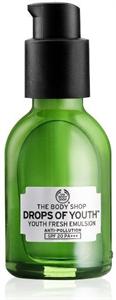The Body Shop Drops Of Youth Fényvédős Hidratálótej SPF20 / PA+++
