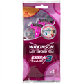 Wilkinson Sword Extra 3 Beauty Borotva