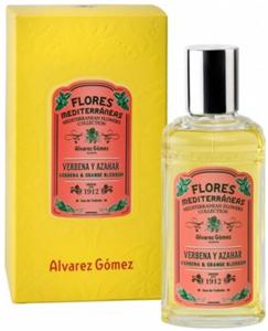 Alvarez Goméz Verbeny Y Azahar