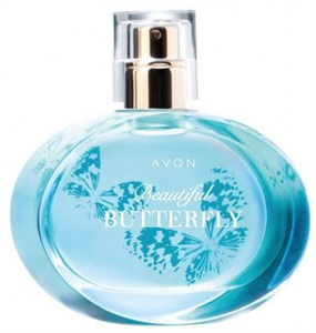 Avon Beautiful Butterfly EDT