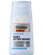 Balea Men Body After Shave Sensitive