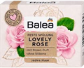 Balea Szilárd Hajbalzsam Lovely Rose