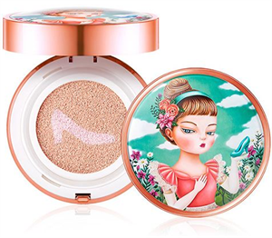 Beauty People Absolute Honey Girl Cushion Foundation