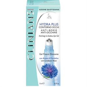 Clinians Hydra Plus Eye Contour Anti-Bags, Anti-Shadows