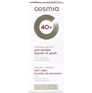 Cosmia Intense Serum 40+