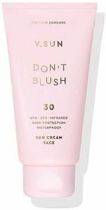 V.SUN Don't Blush Sun Cream Face