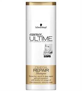 Schwarzkopf Essence Ultime Omega Repair Sampon