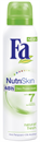 Fa NutriSkin Natural Fresh Deo Spray