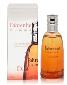 Dior Fahrenheit Summer 2007