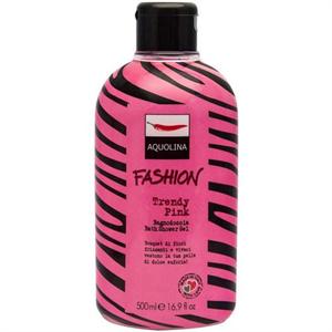 Aquolina Fashion Trendy Pink Tusfürdő