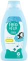 Tesco Fred & Flo Babafürdető 2In1