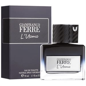 Gianfranco Ferre L'uomo for Men