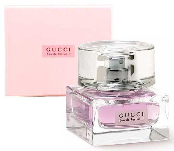Gucci Parfum Ii The Art Of Mike Mignola