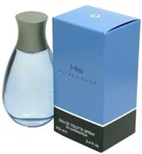 Alfred Sung Hei EDT
