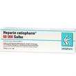 Heparin-Ratiopharm 60 000 Salbe