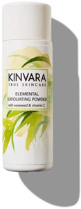 Kinvara Elemental Algás Exfoliáló Por
