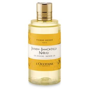 L'Occitane Jázmin-Immortelle-Neroli Tusfürdő