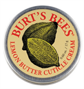 Burt's Bees Lemon Butter Cuticule Cream