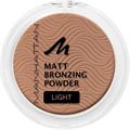 Manhattan Matt Bronzosító Púder