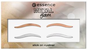 Essence Metal Glam Stick On Eyeliner
