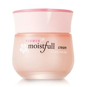 Etude House Moistfull Flower Cream