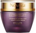 Oriflame Novage Ultimate Lift Lifting-Hatású Kontúrozó Éjszakai Krém (40+)