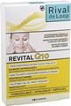 Rival de Loop Revital Q10 Ránctalanító Szemkörnyékápoló Párnák