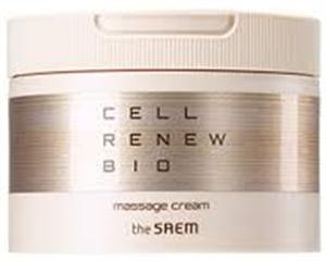 The Saem Cell Renew Bio Massage Cream