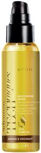 Avon Advanced Techniques Hidratáló Hajszérum Kókusz- és Argánolajjal