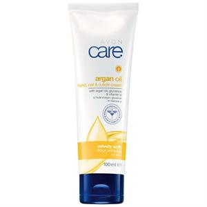 Avon Care Kéz-Köröm és Körömágybőr Ápoló Argánolajjal, Glicerinnel és E-Vitaminnal
