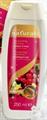 Avon Naturals Vörös Áfonya és Méz Sampon