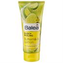 Balea Duschpeeling Buttermilk & Lemon