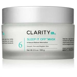 Clarity Rx Sleep It Off™ Anti-Aging Mask