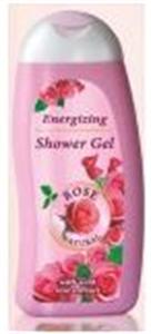 Bio Fresh Energizing Shower Gel