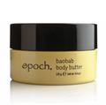Nu Skin Epoch Baobab Body Butter