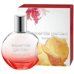 Essential Garden Forbidden Berries EDP