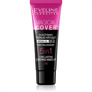 Eveline Cosmetics Magical Cover 5in1 Krémpúder SPF10