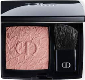 Dior Fall Look Birds of a Feather Rouge Blush