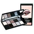 Nyx For Your Eyes Only Szemhéjpúder Paletta