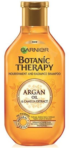 Garnier Botanic Therapy Argan Oil & Camelia Sampon