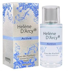 Heléne D'Arcy Active EDP Vaporisateur Natural Spray