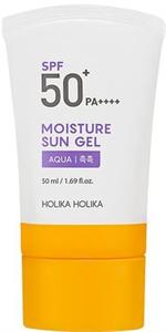 Holika Holika Moisture Sun Gel Aqua SPF50+ PA++++
