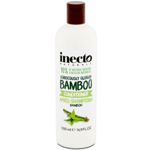 Inecto Balzsam Erősítő Bambusszal